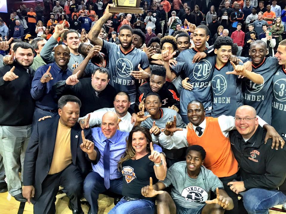 Congratulations LHS Basketball Team on winning group 4 state title!!