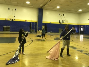 Color Guard 6