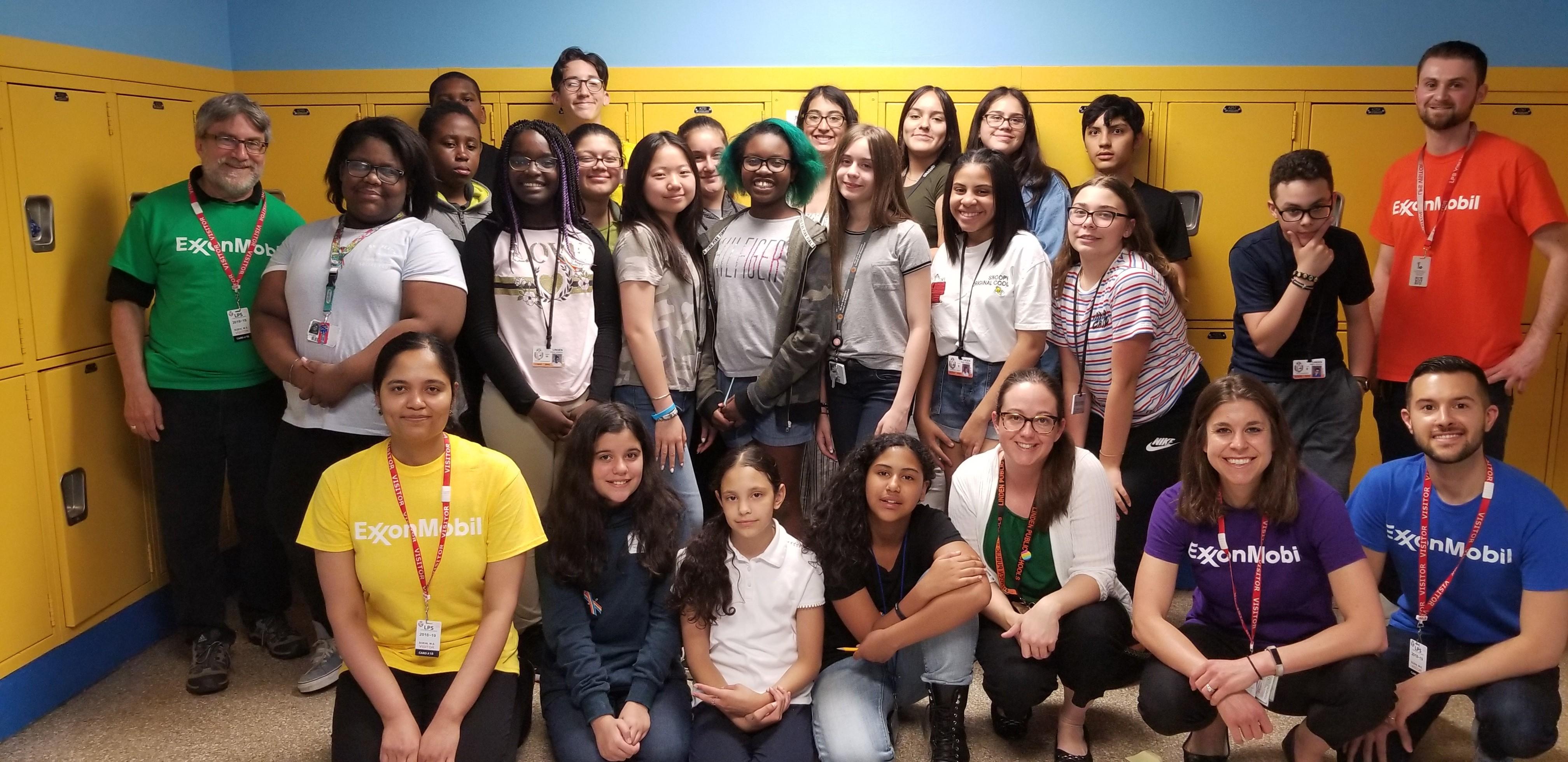 Soehl Middle School – Photo Gallery